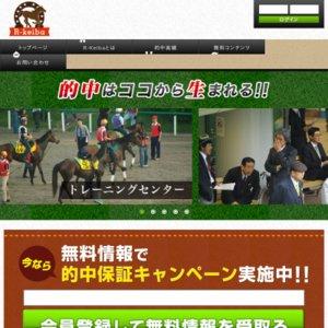 R-keiba(アール競馬)