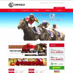 UMAQLO(ウマクロ)